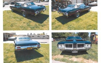 1971 Oldsmobile 442 for sale 100996414