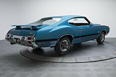 1971 Oldsmobile 442 for sale 100786534