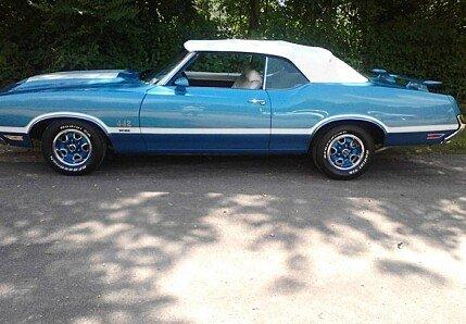 1971 Oldsmobile 442 for sale 100913255