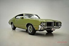 1971 Oldsmobile 442 for sale 100926640