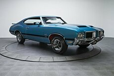 1971 Oldsmobile 442 for sale 100940647
