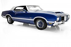 1971 Oldsmobile 442 for sale 100952604
