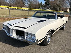 1971 Oldsmobile 442 for sale 100955866