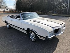 1971 Oldsmobile 442 for sale 100955866