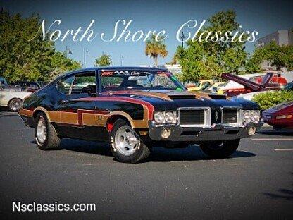 1971 Oldsmobile 442 for sale 100976434