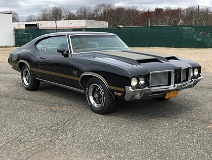 1971 Oldsmobile 442 for sale 100983577