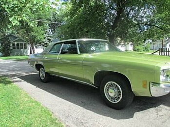 1971 Oldsmobile 88 for sale 100824908