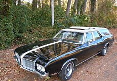 1971 Oldsmobile Custom Cruiser for sale 100822054