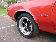 1971 Oldsmobile Cutlass for sale 100759228