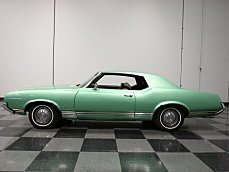 1971 Oldsmobile Cutlass for sale 100763604