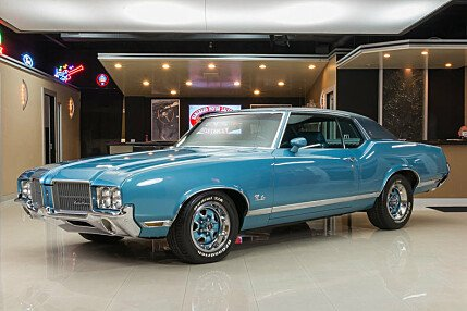 1971 Oldsmobile Cutlass for sale 100840339