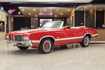 1971 Oldsmobile Cutlass for sale 100909603