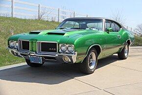 1971 Oldsmobile Cutlass for sale 100759358