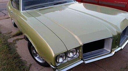 1971 Oldsmobile Cutlass for sale 100825692