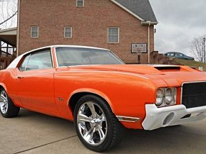 1971 Oldsmobile Cutlass for sale 100852296