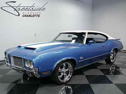1971 Oldsmobile Cutlass for sale 100888577