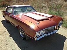 1971 Oldsmobile Cutlass for sale 100898387