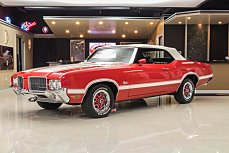 1971 Oldsmobile Cutlass for sale 100909603