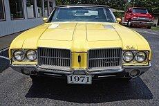 1971 Oldsmobile Cutlass for sale 100912229