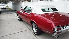 1971 Oldsmobile Cutlass for sale 100922589