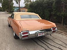 1971 Oldsmobile Cutlass for sale 100942088