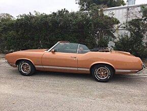 1971 Oldsmobile Cutlass for sale 100942088