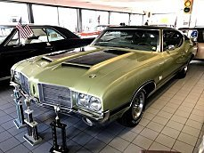 1971 Oldsmobile Cutlass for sale 100947024
