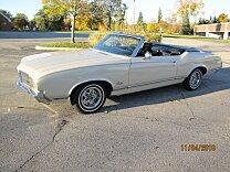 1971 Oldsmobile Cutlass Supreme Coupe for sale 100969021