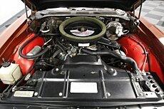 1971 Oldsmobile Cutlass for sale 100978012