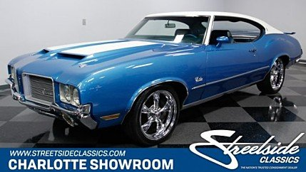 1971 Oldsmobile Cutlass for sale 100978099