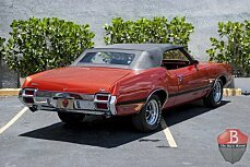 1971 Oldsmobile Cutlass for sale 101000056