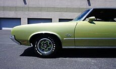 1971 Oldsmobile Cutlass for sale 101003964