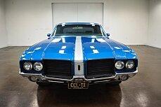 1971 Oldsmobile Cutlass for sale 101043714