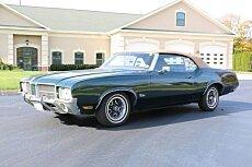 1971 Oldsmobile Cutlass for sale 101056353