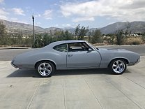 1971 Oldsmobile Cutlass Sedan for sale 100982420