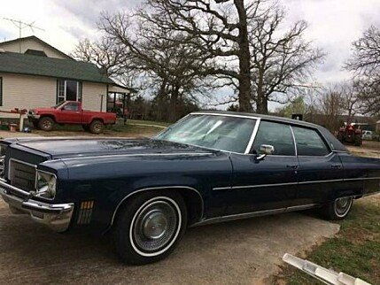 1971 Oldsmobile Ninety-Eight for sale 100866942