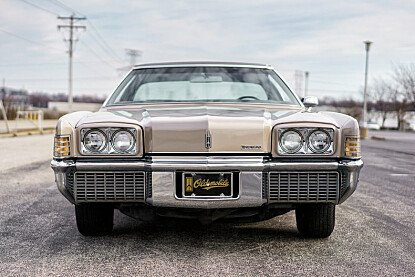 1971 Oldsmobile Toronado for sale 100761419