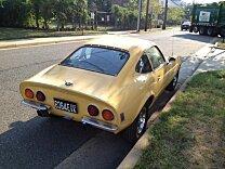 1971 Opel GT for sale 100787283