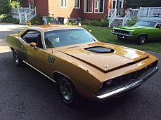 1971 Plymouth Barracuda for sale 100776110