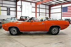 1971 Plymouth Barracuda for sale 100784245