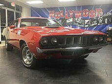 1971 Plymouth Barracuda for sale 100796475