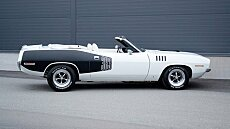 1971 Plymouth Barracuda for sale 100853399