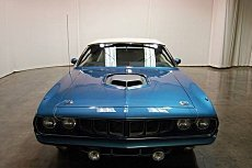 1971 Plymouth Barracuda for sale 100898628