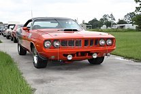 1971 Plymouth Barracuda for sale 100908681