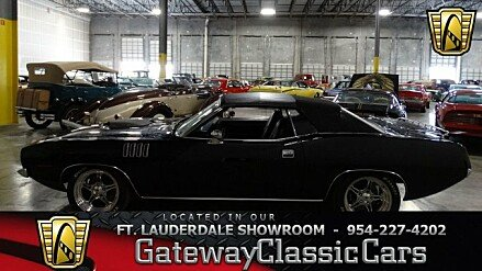 1971 Plymouth Barracuda for sale 100950731