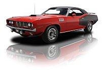 1971 Plymouth CUDA for sale 100727847