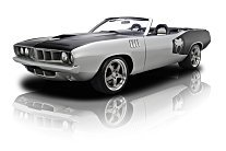 1971 Plymouth CUDA for sale 100727848