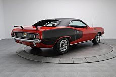 1971 Plymouth CUDA for sale 100786570