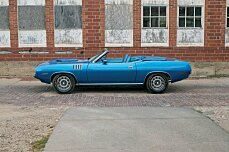 1971 Plymouth CUDA for sale 100836044