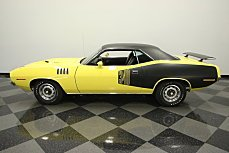 1971 Plymouth CUDA for sale 100854835
